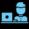 Képzett fejlesztők és projektmenedzserek, akik segítenek a nem IT háttérrel rendelkező ügyfeleknek a cégüknek legideálisabb megoldások megtalálásában