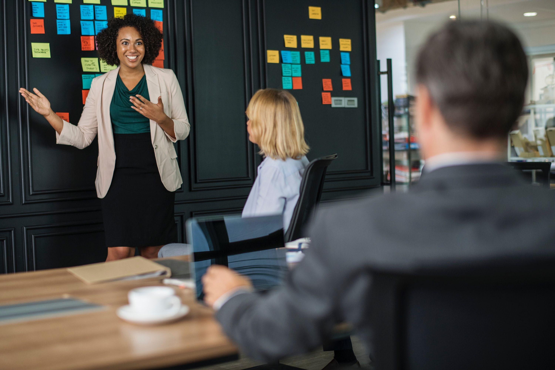 Lehetséges buktatók a céged bemutatása során