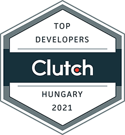Webcapital Named by Clutch Among Hungary's Top Software Developers for 2021
