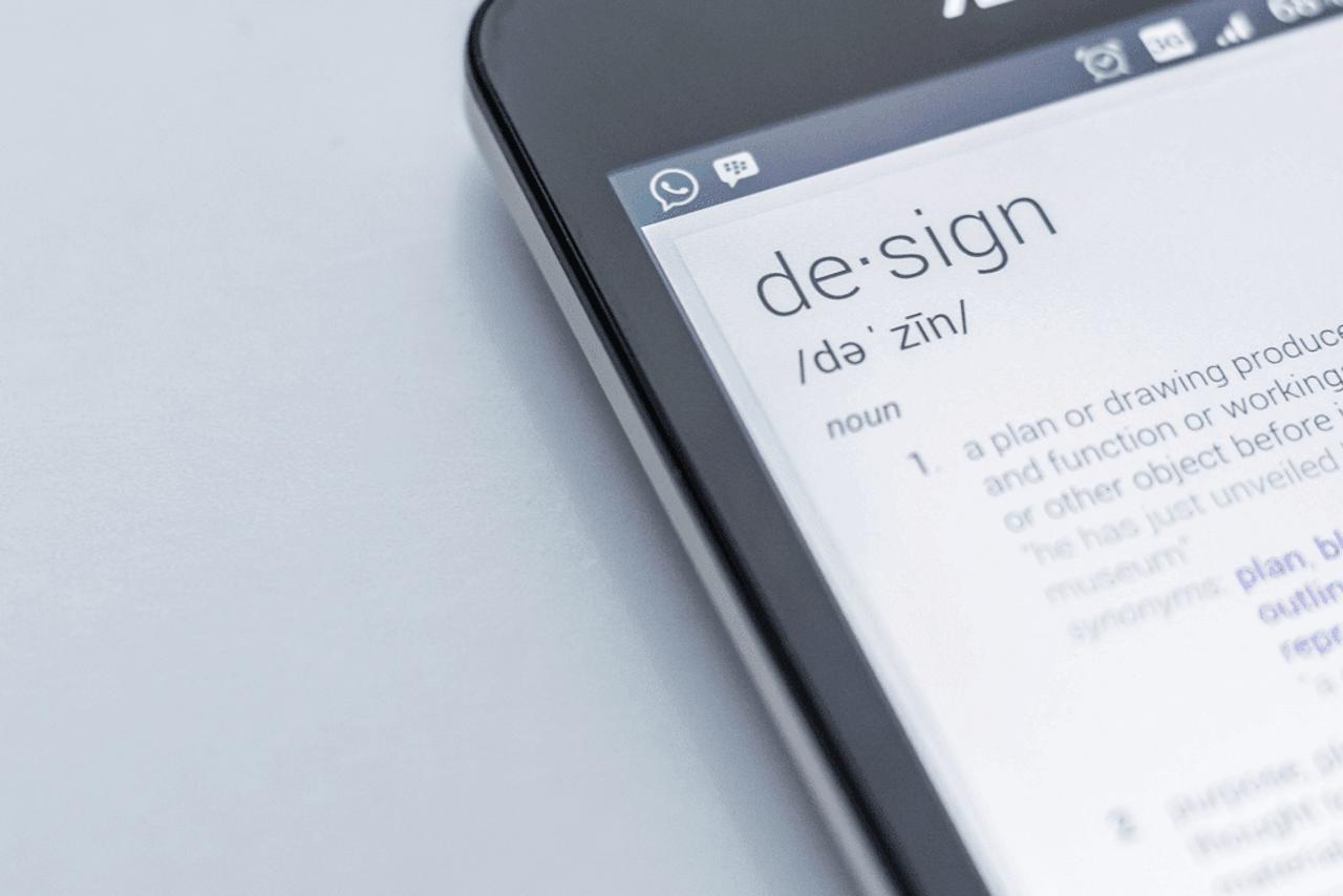 2021-es webdesign trendek