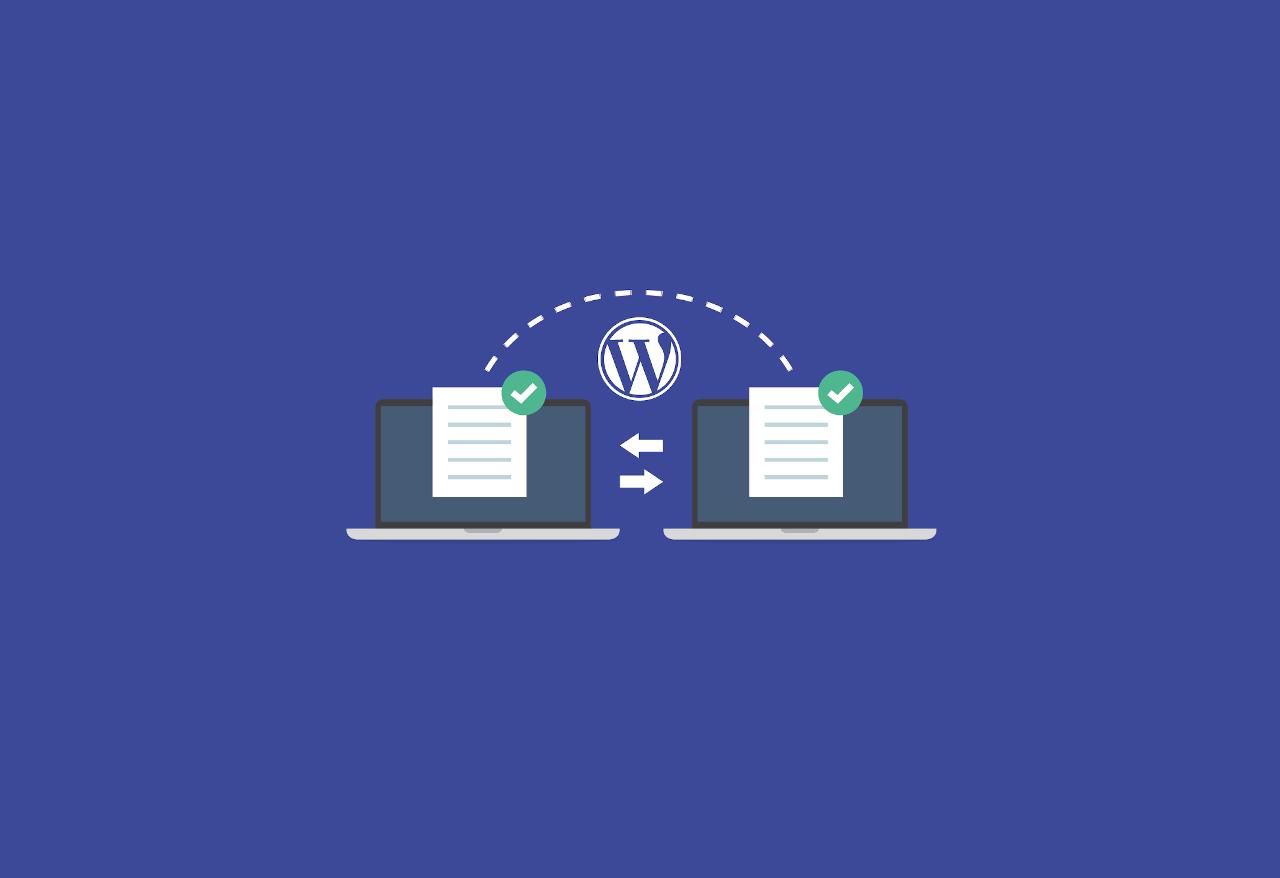 WordPress oldal költöztetése, de hogyan?
